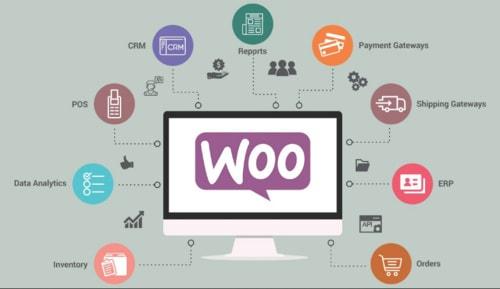 At XongoLab, We are providing cutting-edge WooCommerce devel... via XongoLab Technologies LLP
