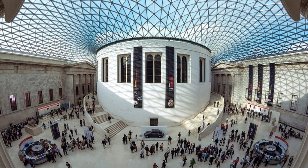 Things to do for Free in London via Enroute Europe