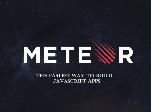 How Meteor.JS Development Services Can Enhance Mobile App Development Process