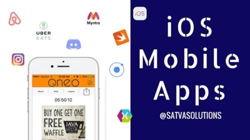 Best Quality + Affordable Offshore iOS App Development Compa... via John Roberts