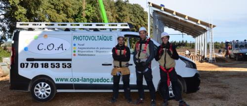 COA Languedoc's COVER_UPDATE via COA Languedoc