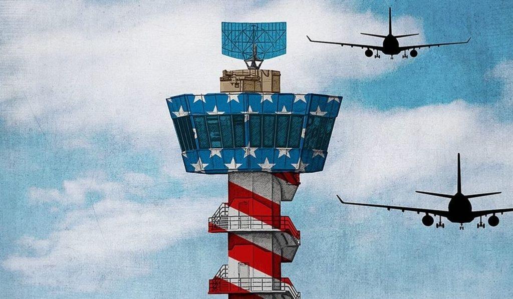US & World News Burst cover image