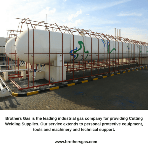 The Brothers Gas is the pre-eminent Gas Cylinder Distributor... via andrea nair