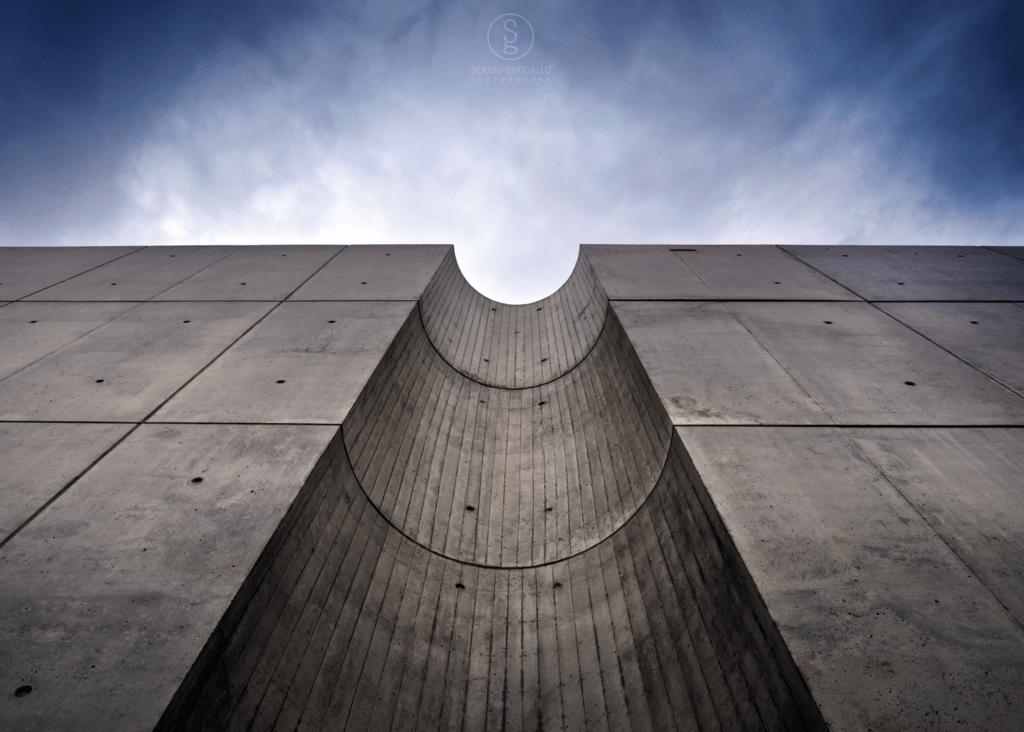 Tunnel perspective via Through the eyes of Sérgio Gonçallo