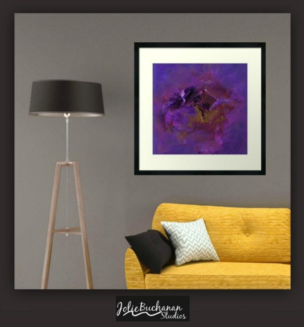 Healing - Jolie B Studios Art: For Sale   Jolie Buchanan