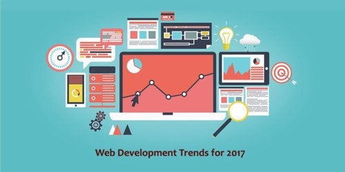 Latest Web Development Trends and Predictions