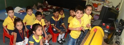 Shrishti International School's COVER_UPDATE via Shrishti International School