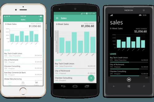 Xamarin Plugins For Rapid Mobile App Development