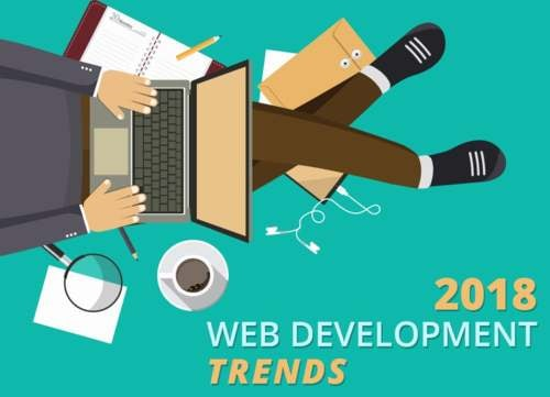 Top 3 Web Application Development Frameworks For 2018 & Beyo...