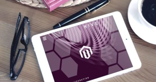 Choose Magento Open-source eCommerce Platform for your eStore