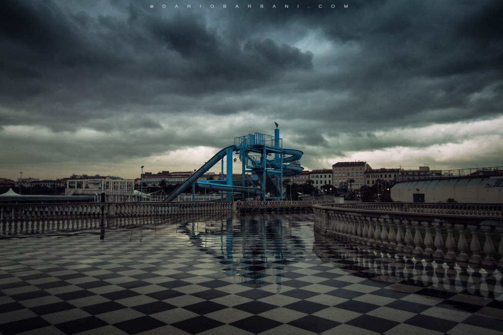 Summer Dreaming via Dario Barbani