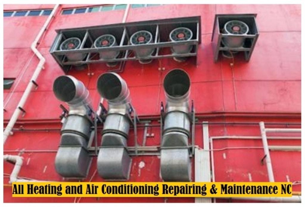 Enviro Air: Heating and Air Conditioning Service in Raleigh via Enviro Air