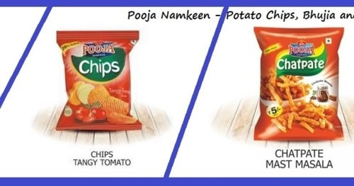 Potato Chips Bhujia Kurkure- Feeling Peppery? Get Them Now From Eminent Manufacturers