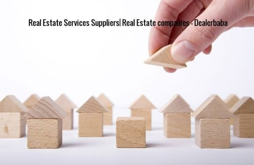 Real Estate, Real Estate Suppliers and Manufacturers at Deal... via Dealerbaba