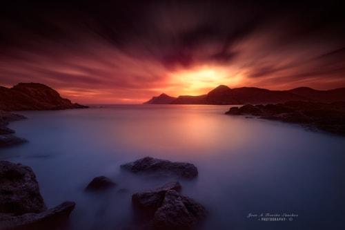 Eternal colours via Jose Antonio Triviño Sanchez