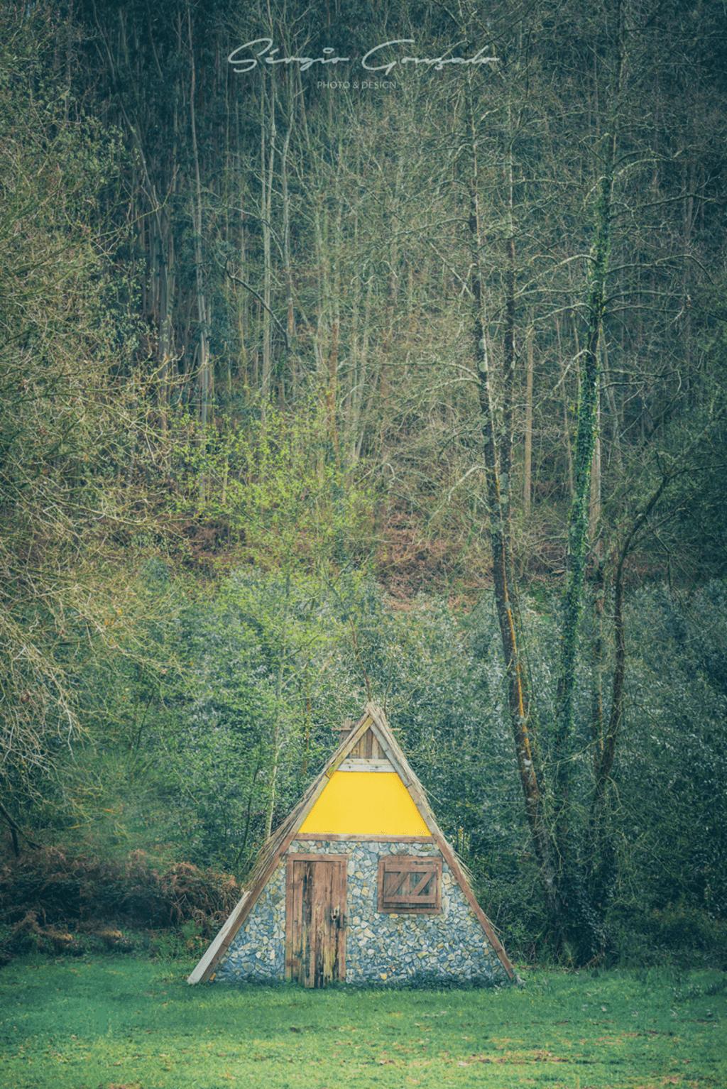 Living in the nature via Through the eyes of Sérgio Gonçallo