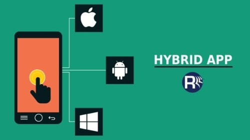 5 Major Advantages of Hybrid Apps Development