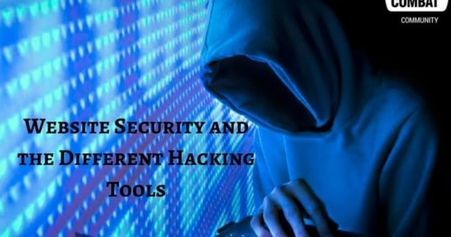 Free Hacking Tools for Hackers and Security Professionals