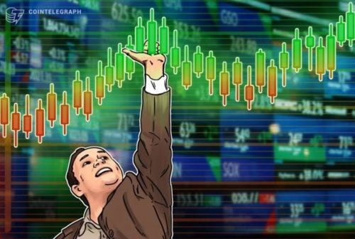 BTC, ETH Recover From Monthly Lows On Comments To G20 Member... via Colin Sydes
