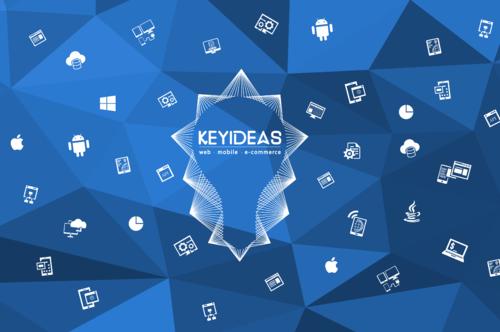 Keyideas Infotech's COVER_UPDATE via Keyideas Infotech