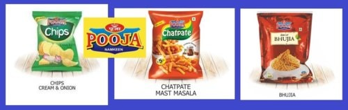 Revel In The Scrumptiousness Of Potato Chips, Kurkure And Bhujia - Everyone is fond of crispy snacks like that of Potato Chips, Kurkure and Bhujia. Is your tongue tantalizing already? Then, you are a true snack lover!