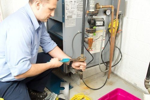 Heating and Air Garner, Heating Contractor, Furnace Repair S... via Enviro Air
