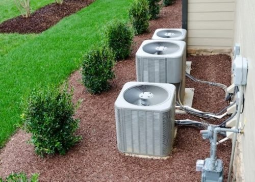 If you live in Garner NC and need HVAC Contractor or HVAC He... via Enviro Air
