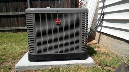 Commercial & Residential Air Conditioning Service in Cary, N... via Enviro Air
