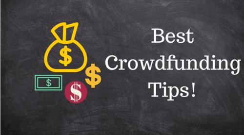 Best Crowdfunding Tips ! – Mark Berg – Medium