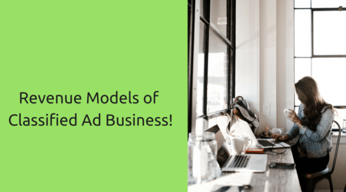 Business Models of Classified Ad Marketplace – Mark Berg – Medium