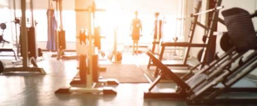 Nine Home Gym Essentials You Need (build your dream gym) - Gym Fit Kit