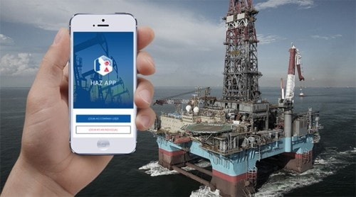 How mobile apps are offsetting oil and gas industry's overheads?