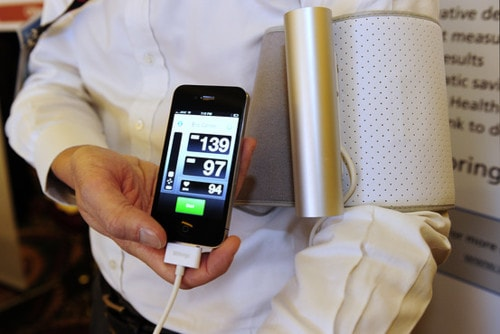 Three Ways Mobility Will Digitize Healthcare Industry by Tec...