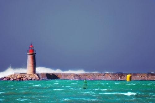 Lighthouse via Daniel Parodi
