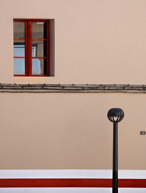 Urban composition via Daniel Parodi