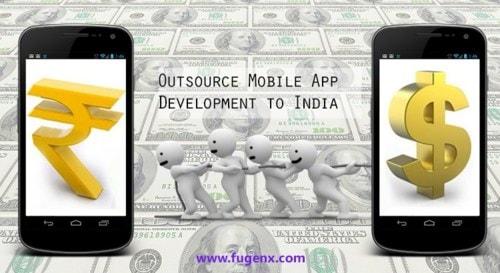 Mobile Application Development Outsourcing to Indian Compani... via samsandy