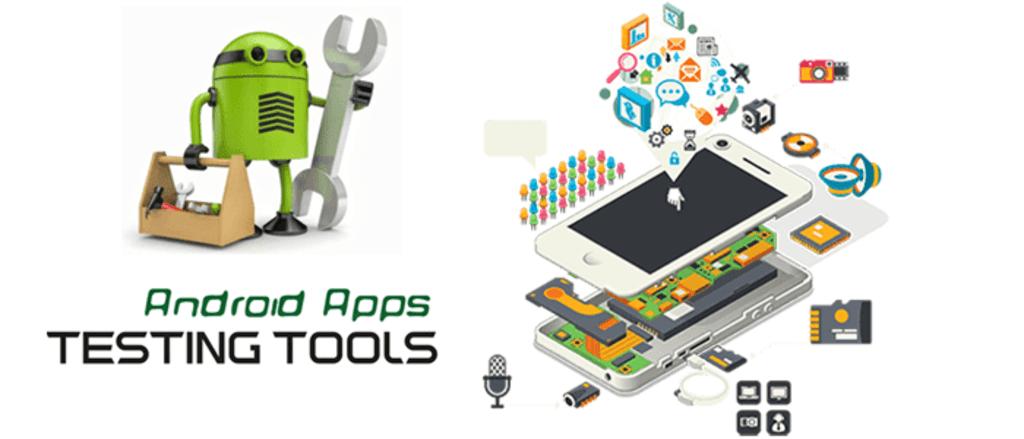 Importance of Android App Testing via samsandy