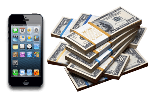 iPhone App Development Cost for Enterprises and Consumers