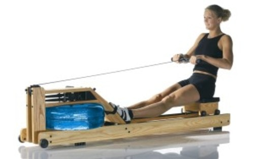The best indoor rowing machines in all price categories are ... via Exercise Review Site