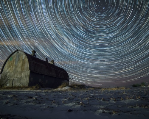 7 Tips for Shooting and Processing Star Trails