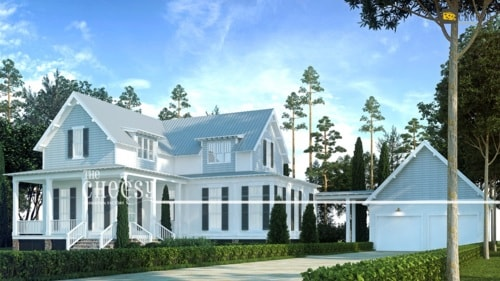 3D architectural animation services basic information via Rosie Tesmenitskaya