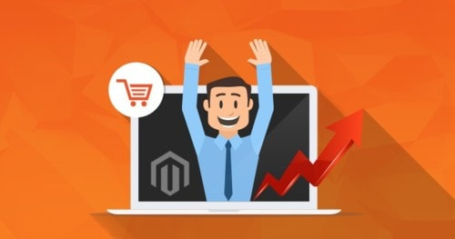 7-Step Guide On How To Create eCommerce Website in Magento