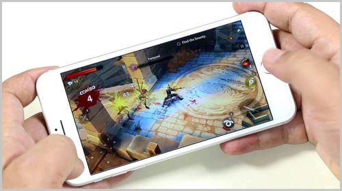 Mobile Gaming despite of having high demand in the market is being controlled by Apple | WeeTech Solution Pvt Ltd