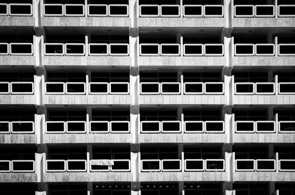 Code | Dario Barbani