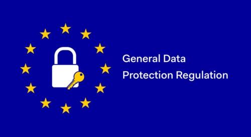GDPR - Take a Step Towards GDPR Compliance -