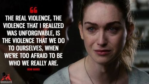 #sense8 via Barbara Fariña
