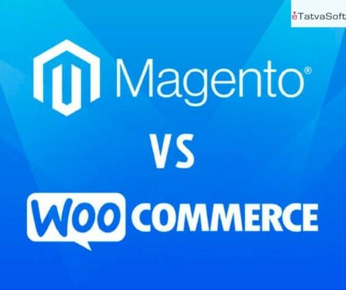 Woocommerce Vs Magento- Let's Make an Informed Decision via Rooney Reeves