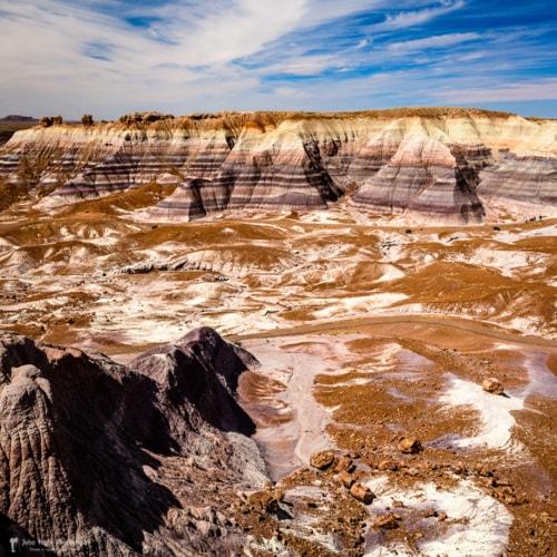 The Hidden National Park via John Hight