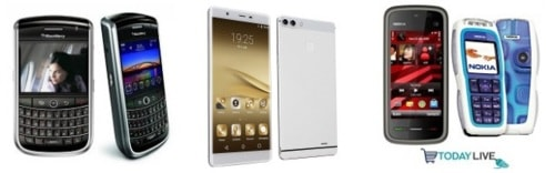 Avail Certified Unboxed And Open Box Mobile Phones Online In... via Today Live Deal