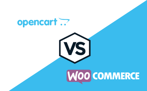 Woocommerce Vs OpenCart- Two Choices Offering the Best Shopp... via Rooney Reeves